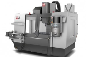 HAAS VM3, the new entry!