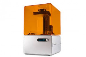 Form 1+  High-Resolution 3D Printer