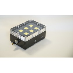 High power underwater led light bll series