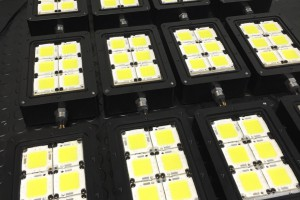 Underwater high-powered LED Light (BLL-20K)